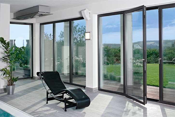 Fenster mit rolladen schüco  ca. 20 % Energie sparen durch den Einbau neuer Fenster