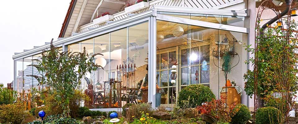 Wintergarten Unter Balkon Bauen : Hagedorn gmbh plant und erstellt ...