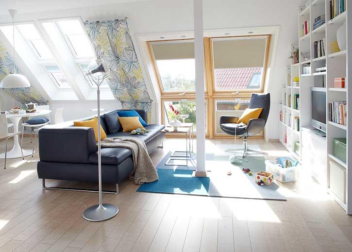 Hagedorn Ihr Kompetenter Partner Fur Den Ausbau Von Dachgeschossen